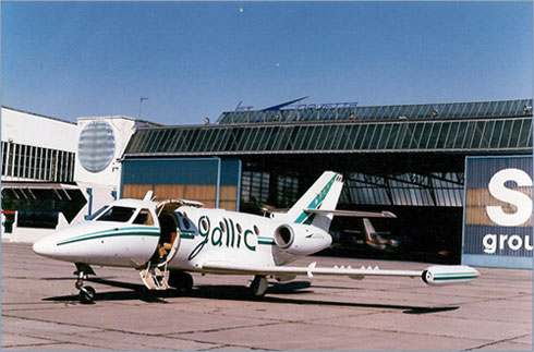 GALLIC AVIATION
